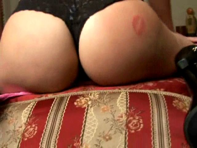 Bewitching Blonde Nubile Exgirlfriend In Prime High-heeled Slippers Dani Jiggling Her Screwable Ass